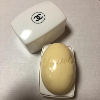 CHANEL - シャネル サボンNo.5 石鹸