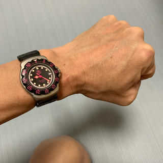 タグホイヤー(TAG Heuer)のタグホイヤー  フォーミュラー1 メンズ(腕時計(アナログ))