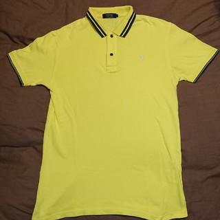 バーバリーブラックレーベル(BURBERRY BLACK LABEL)のバーバリー ブラックレーベルBURBERRY BLACK LABELポロ(ポロシャツ)