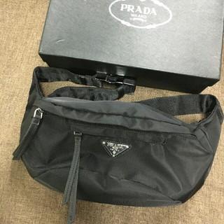 PRADA - プラダ ウエストバッグ