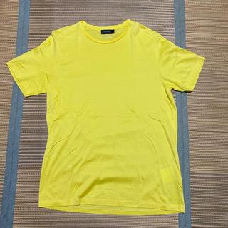 ジルサンダー(Jil Sander)のJILSANDER 無地 クルーネック tシャツ tee ジルサンダー XL(Tシャツ/カットソー(半袖/袖なし))