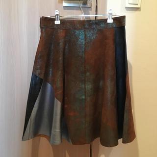 スリーワンフィリップリム(3.1 Phillip Lim)のフィリップリム スカート(ひざ丈スカート)