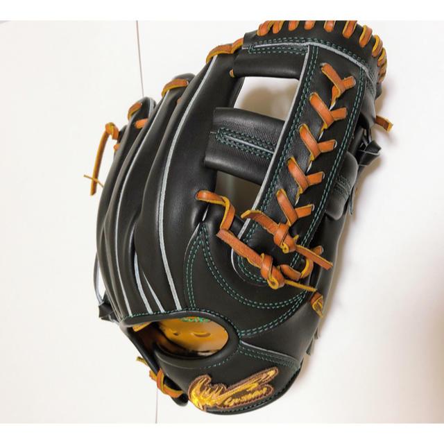 ONYONE(オンヨネ)の〈特別割引きあり‼︎〉アイピーセレクト 十河モデル スポーツ/アウトドアの野球(グローブ)の商品写真