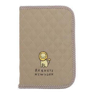 バーニーズニューヨーク(BARNEYS NEW YORK)のバーニーズニューヨーク 母子手帳ケース Sサイズ(母子手帳ケース)