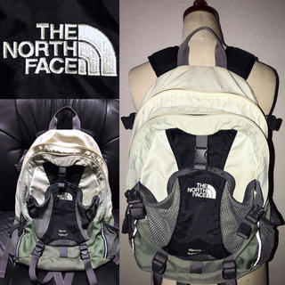 NORTHFACE送料込ノースフェイス日本正規リュック格安バックパックデイバッグ
