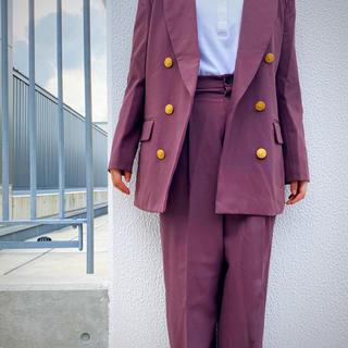 JOHN LAWRENCE SULLIVAN - スーツ set up 90s 古着