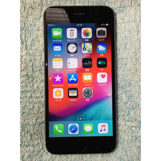 iPhone - iPhone6 ジャンク