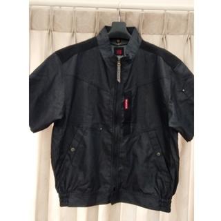 バートル(BURTLE)のBURTLE 空調服 半袖 服のみ(その他)