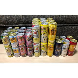 アサヒ - チューハイ ビール 各種48本セット
