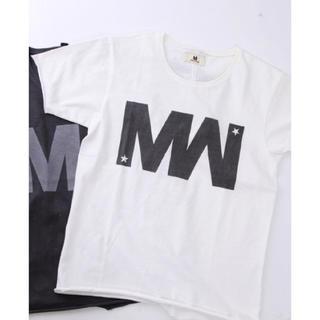 ダブルジェーケー(wjk)の⭐︎M × wjk コラボTシャツ⭐︎(Tシャツ/カットソー(半袖/袖なし))