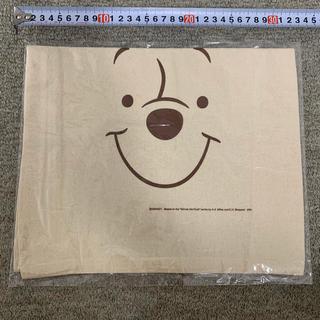 Disney - 【新品未開封】くまのプーさん  エコバッグ【イベント限定】