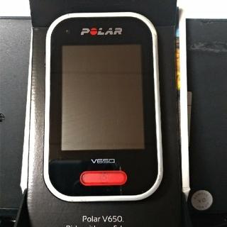POLAR - Polar V650 サイコン