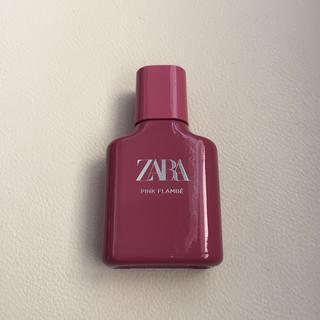 ZARA - ZARA ピンクフランベ オードトワレ 30㎖