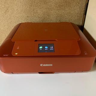 キヤノン(Canon)のCanon PIXUS MG7530印刷枚数451枚〜500枚(PC周辺機器)