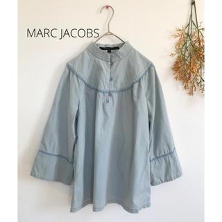 MARC JACOBS - マークジェイコブス MARC  JACOBS ブラウス ミントカラー