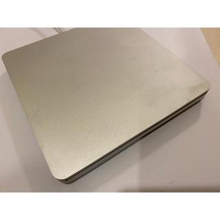 アップル(Apple)のapple DVDプレーヤー(DVDプレーヤー)