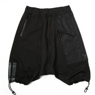 Y-3 - Y-3 M FRENCH TERRY SHORT