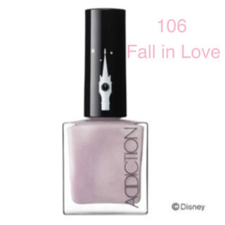 ADDICTION - ADDICTION  106(Fall in Love)