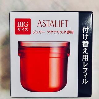 ASTALIFT - アスタリフト  アクアリスタジェリー 60g