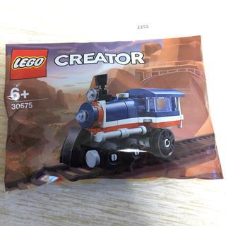 レゴ(Lego)のLEGO 汽車(電車のおもちゃ/車)