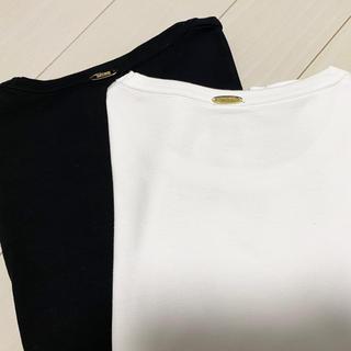 DEUXIEME CLASSE - deuxiemeclasse GIZAフライスTシャツ