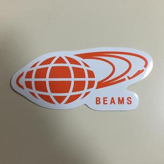 ビームス(BEAMS)のBEAMS ビームス ステッカー(その他)