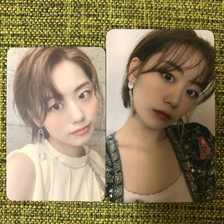WekiMeki Weki Meki HIDE and SEEK トレカ ルア(K-POP/アジア)