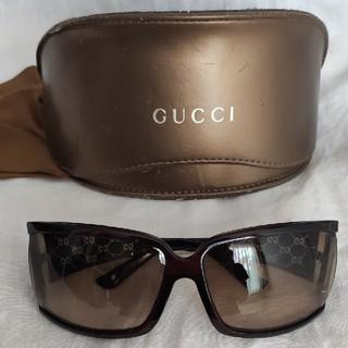 Gucci - グッチ GUCCI サングラス