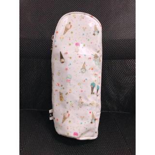 franche lippee - 美品 フランシュリッペ ペットボトルホルダー アイスクリーム柄