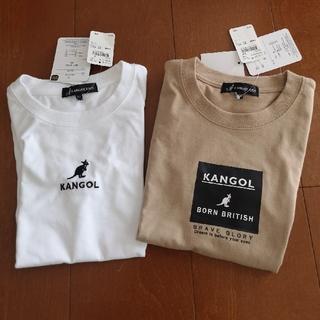 KANGOL - 新品未使用 カンゴール Tシャツ セット