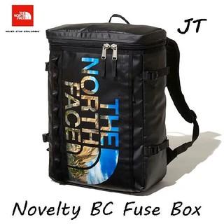 THE NORTH FACE ノベルティBCヒューズボックス NM81939 J