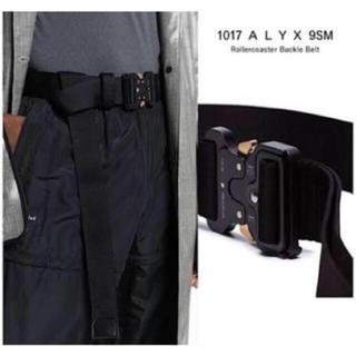 ALYX のコースターベルト