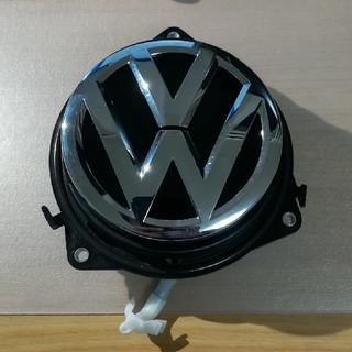 フォルクスワーゲン(Volkswagen)のVWゴルフ エンブレム(車種別パーツ)