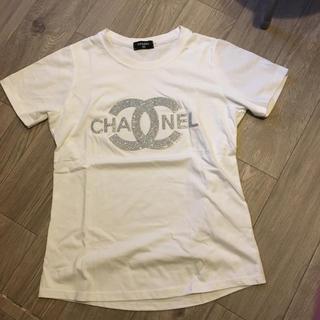 CHANEL - CHANELティシャツノベルティー