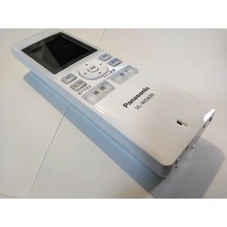 Panasonic - パナソニック ワイヤレスモニター子機 VL-WD609