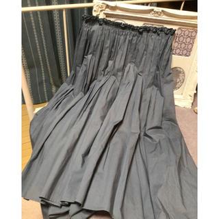 Demi-Luxe BEAMS - ビームス  コットン スカート