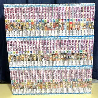 集英社 - ONE PIECE ワンピース 全巻  漫画  ワンピース全96巻