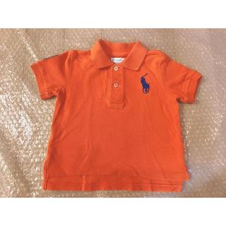 ラルフローレン(Ralph Lauren)のラルフローレンベビー ポロシャツ(シャツ/カットソー)