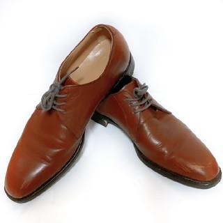 TAKEO KIKUCHI - タケオキクチ 革靴 27.0cm