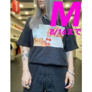 Supreme - 8/16まで Supreme 20SS Cherries Tee Black M
