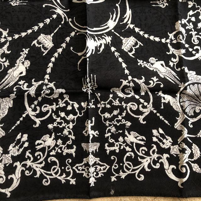Vivienne Westwood(ヴィヴィアンウエストウッド)のヴィヴィアンウエストウッド  ハンカチ レディースのファッション小物(ハンカチ)の商品写真