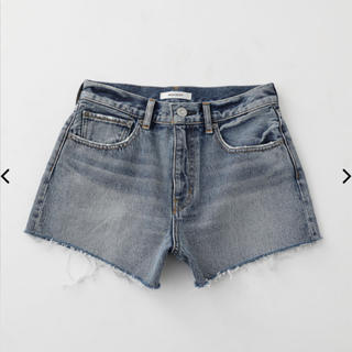 moussy - moussy DENIM SHORT PANTS
