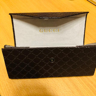 Gucci - 【GUCCI】グッチ サングラスケース