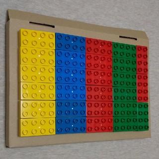 Lego - レゴデュプロ ブロック 2×4 27個