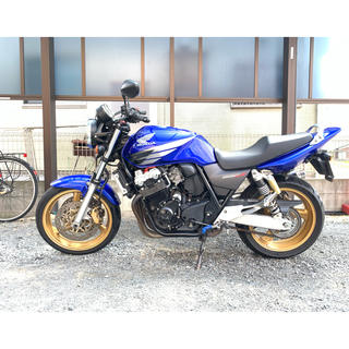ホンダ - 【HONDA CB400SF SPEC3】 2006年式 NC39型