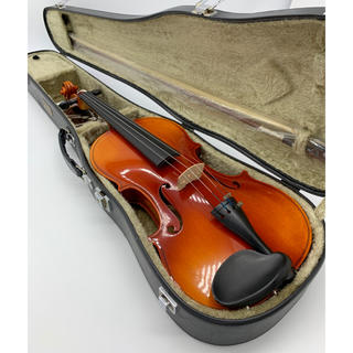 スズキ(スズキ)のsuzuki  スズキ バイオリン  NO.280 4/4サイズ 【美品】(ヴァイオリン)