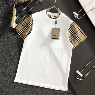 BURBERRY - 高品質Tシャツ