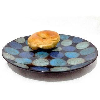 Francfranc - φ27cm 新品 Francfranc 大皿 ワンプレート 食器 ビンテージ風
