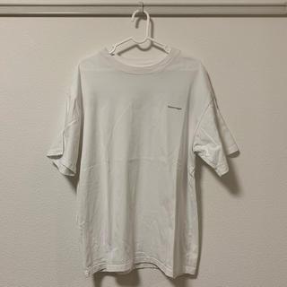 Balenciaga - ロゴTシャツ