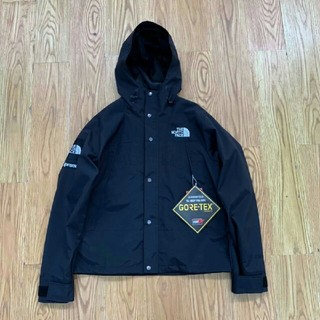 THE NORTH FACE - The North Face Arc Logo Mountain Parka